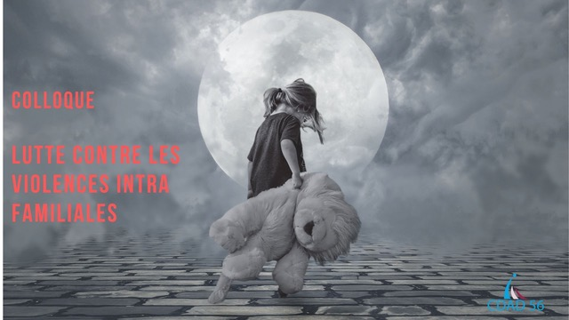 Colloque Lutte contre les violences intra familiales